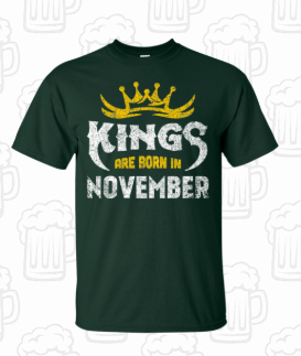 horoszkóp beer t-shirt